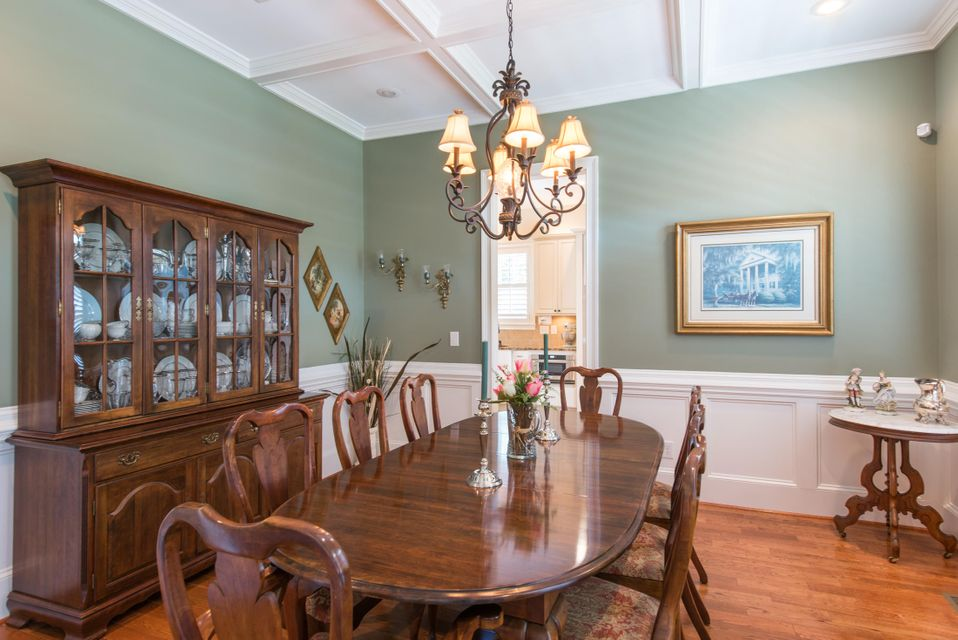 2721 Fountainhead Way Mount Pleasant, SC 29466