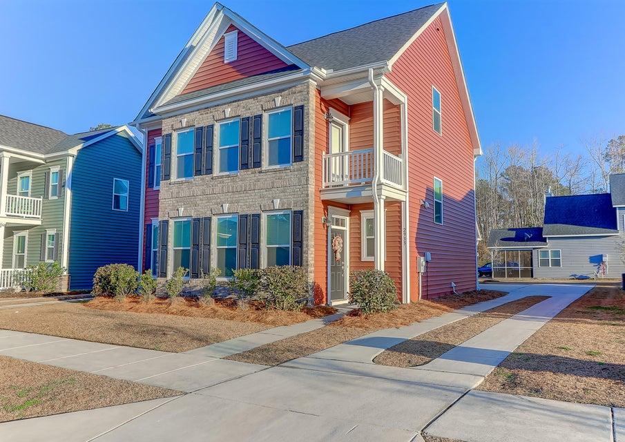 2933  Red Sky Drive Charleston, SC 29414