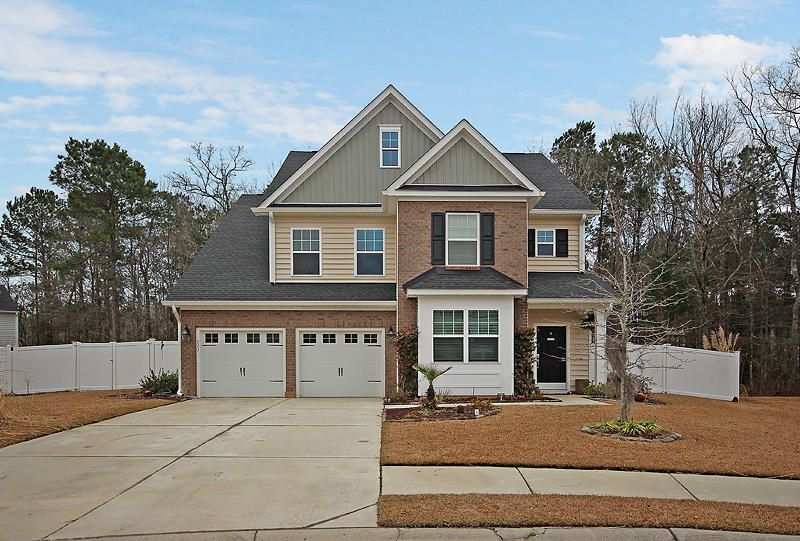223  Buttonbush Court Moncks Corner, SC 29461