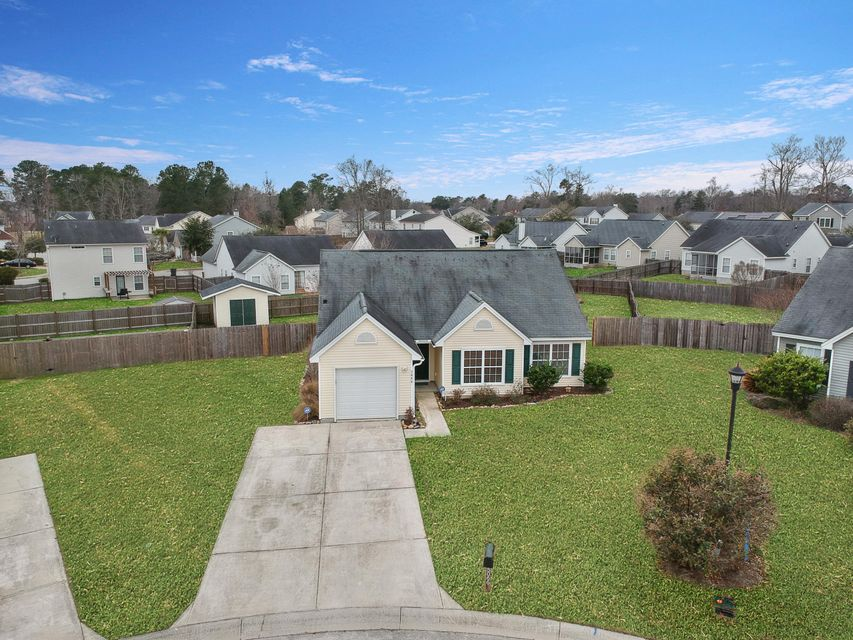5066  Carrington Court Summerville, SC 29485