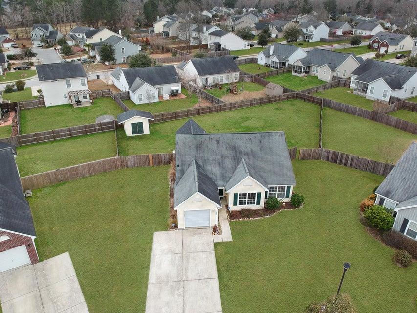 5066 Carrington Court Summerville, SC 29485