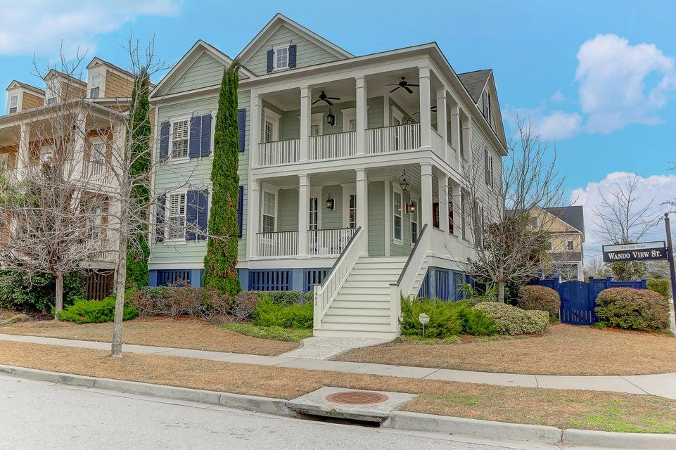 1402  Wando View Street Daniel Island, SC 29492
