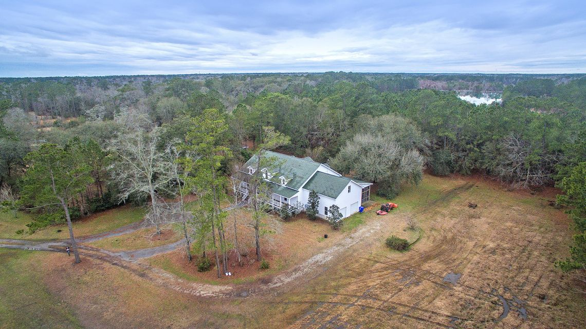 5470  Nashfield Road Hollywood, SC 29449