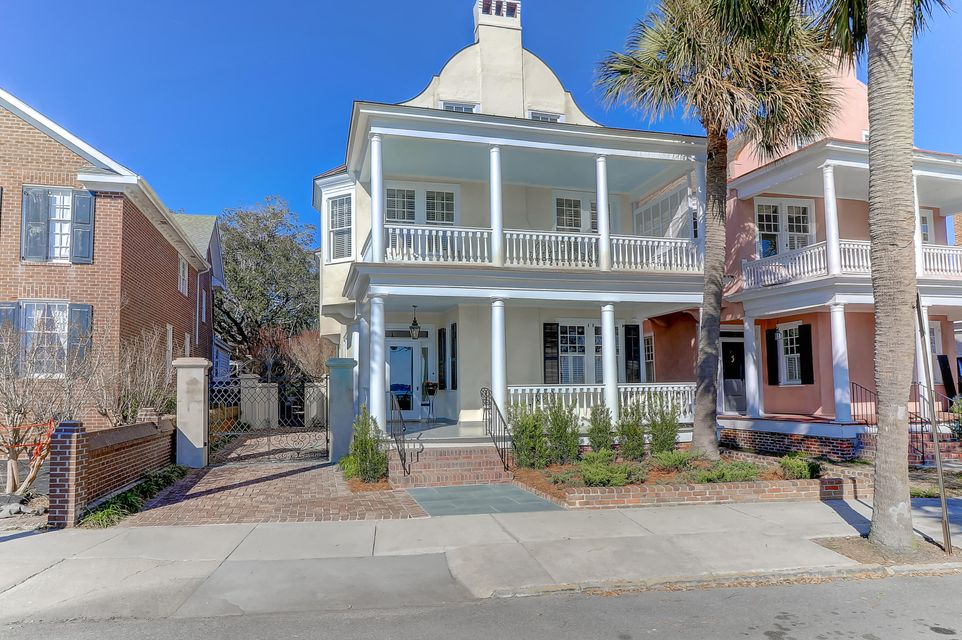 12  Murray Boulevard Charleston, SC 29401