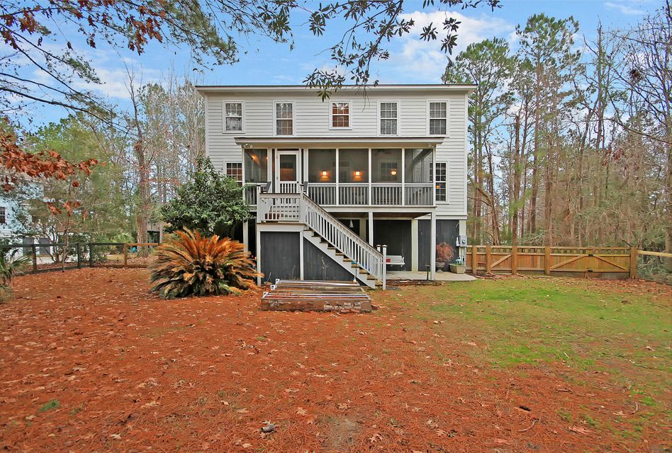 3703 Hidden Marsh Road Mount Pleasant, SC 29466