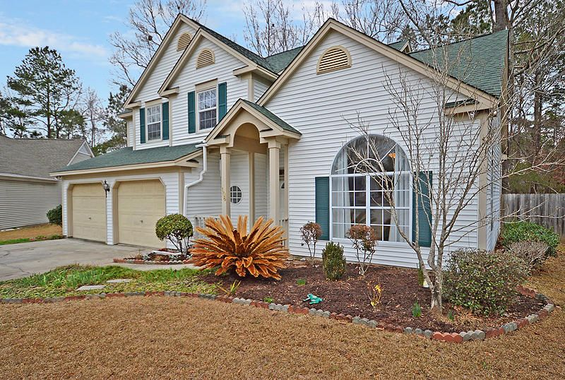 106  Norwich Court Goose Creek, SC 29445