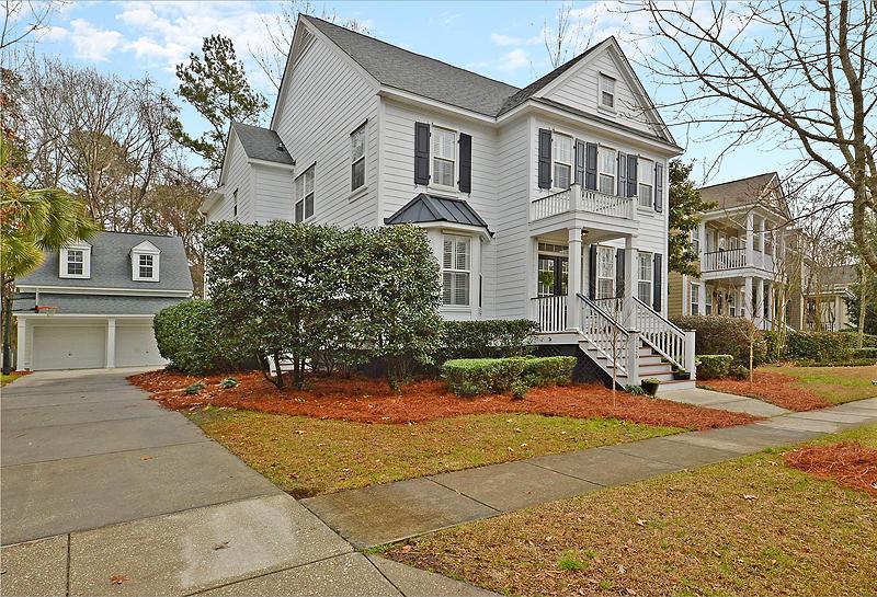1026 Barfield Street Charleston, SC 29492