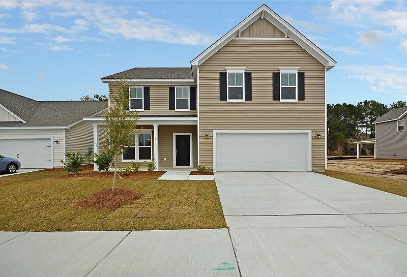 1114  Turkey Trot Drive Johns Island, SC 29455