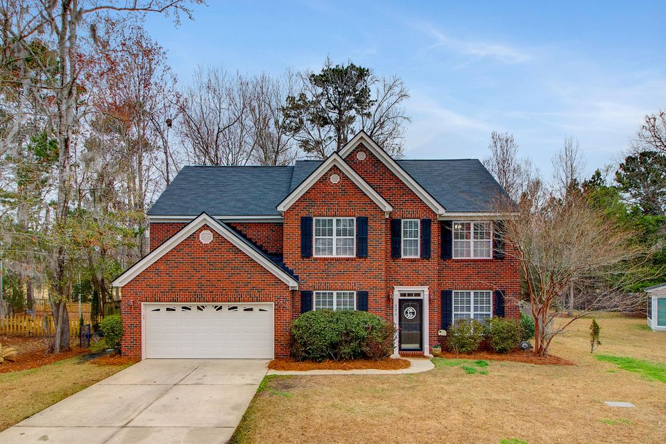 9276 N Moreto Circle Summerville, SC 29485