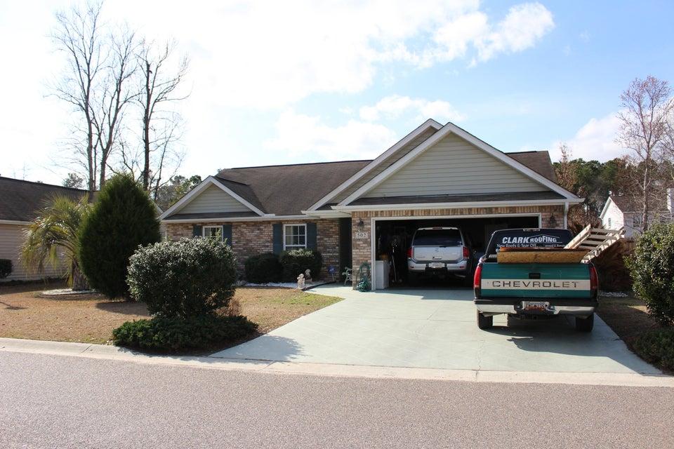 502  Rosings Drive Summerville, SC 29483