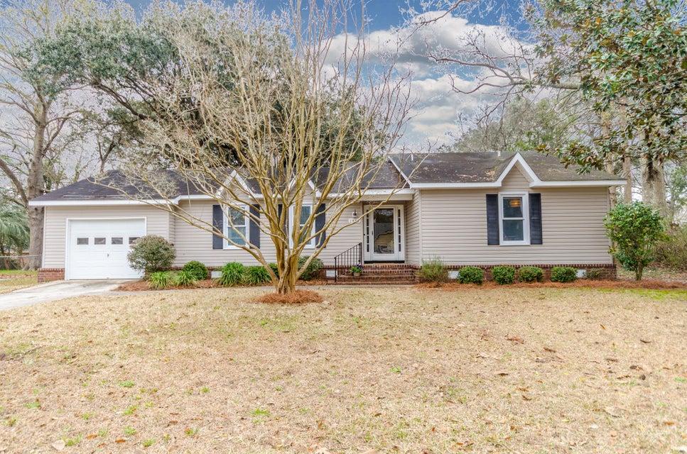 1489  Kentwood Circle Charleston, SC 29412