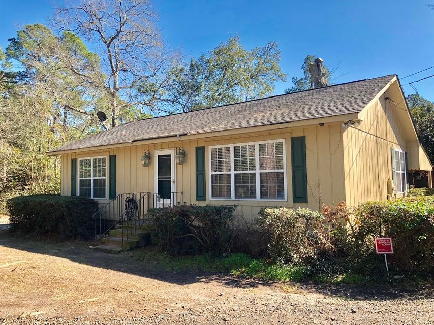 409  Boone Hill Road Summerville, SC 29483