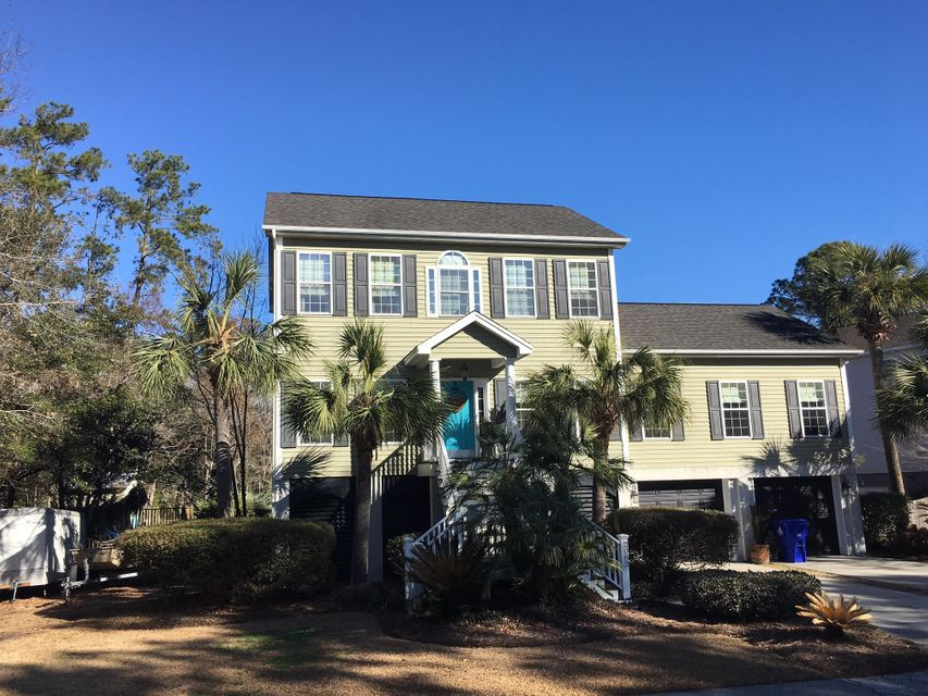 2082 S Shore Drive Charleston, SC 29407