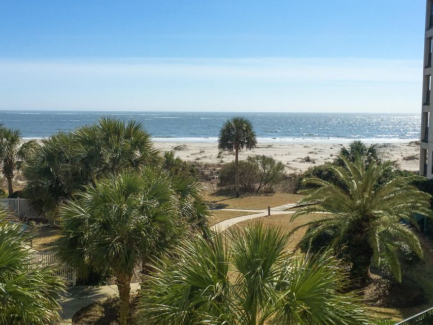 207  Summerhouse Isle Of Palms, SC 29451