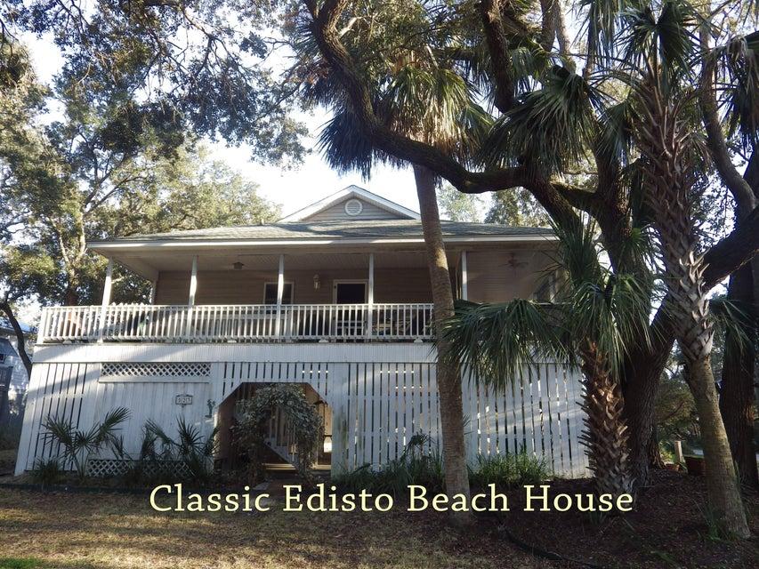 523  Dolphin Road Edisto Beach, SC 29438