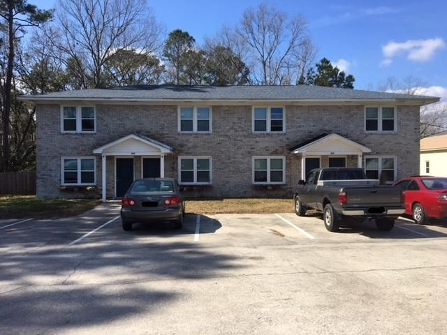 507  Arlington Dr Charleston, SC 29414