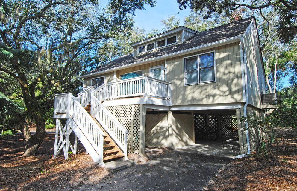 522  Cobby Creek Lane Seabrook Island, SC 29455