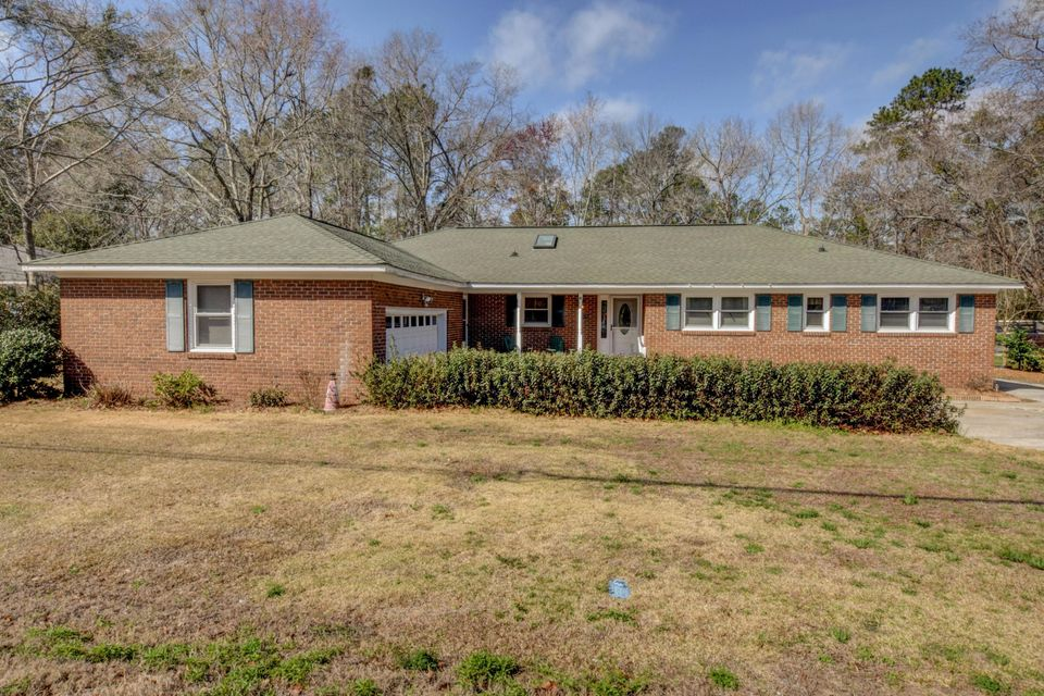 1530  Bacons Bridge Road Summerville, SC 29485