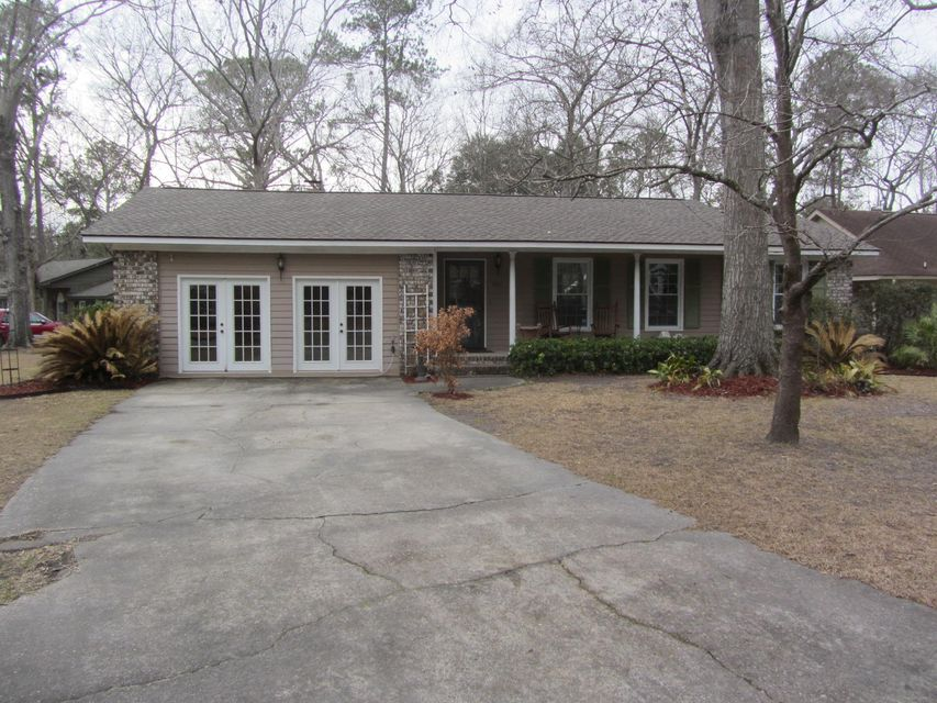 201  Grouse Road Summerville, SC 29485