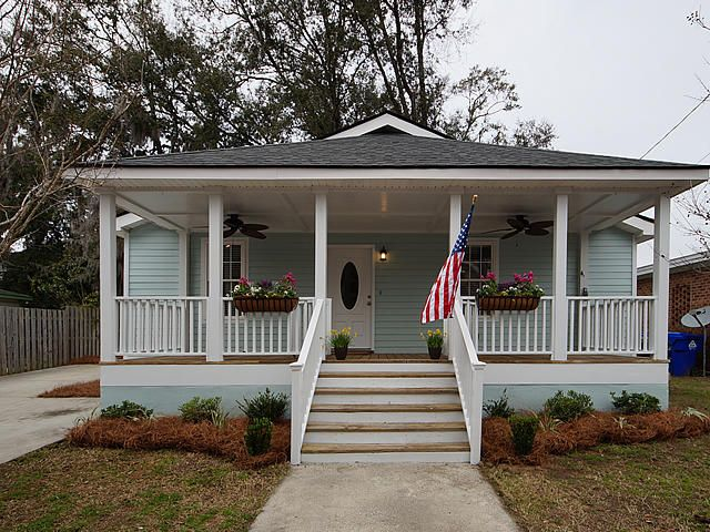 114  Rose Lane Mount Pleasant, SC 29464