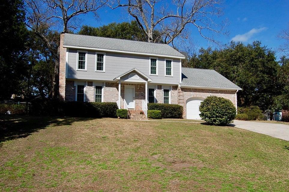 2319 Brevard Road Charleston, SC 29414