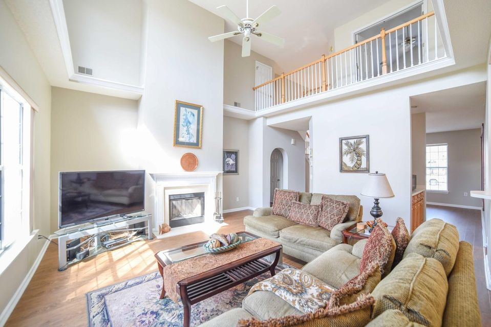 3439 Marshfaire Place Charleston, SC 29414