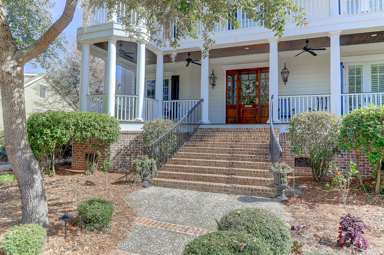 1  Lafar Street Charleston, SC 29492