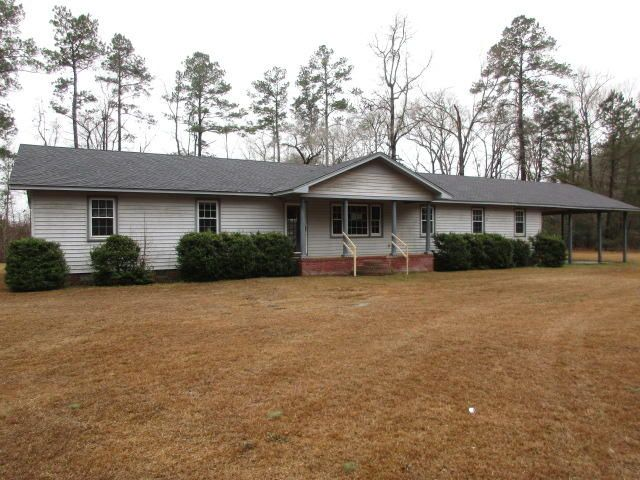 1826  Smoak Road Walterboro, SC 29488
