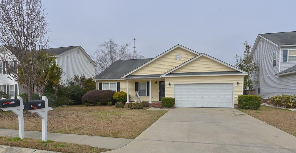 147  Antebellum Way Summerville, SC 29483