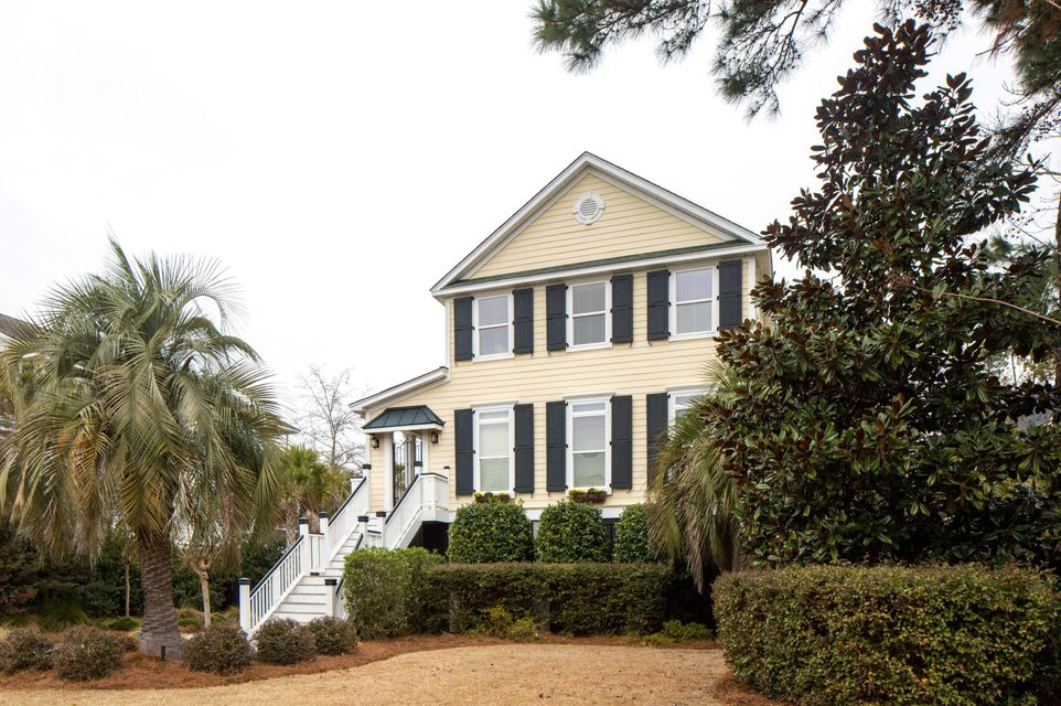 1925 N Creek Drive Mount Pleasant, SC 29466