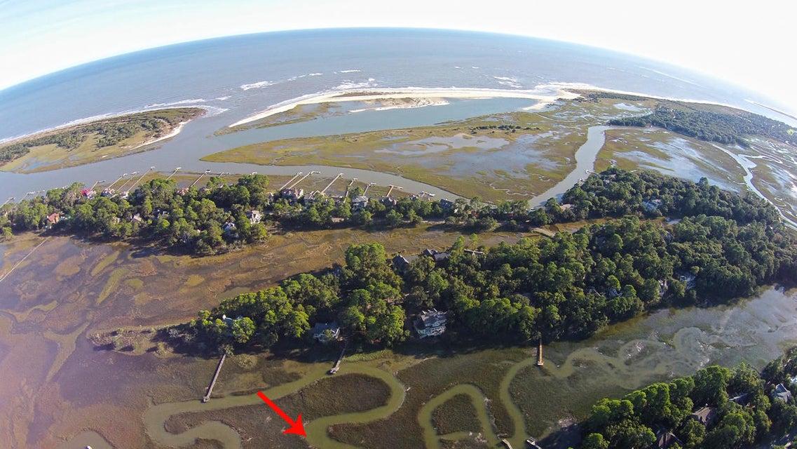 2811  Old Drake Drive Seabrook Island, SC 29455