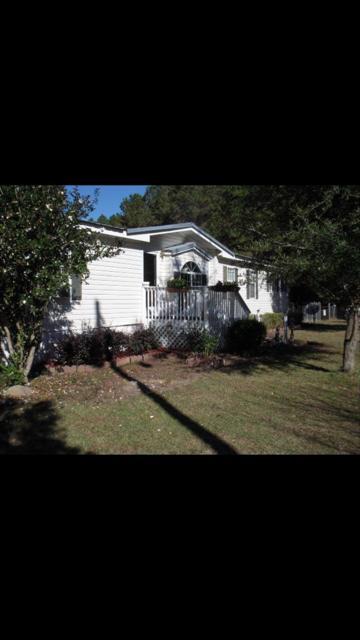 1360  Peirce Road Cottageville, SC 29435