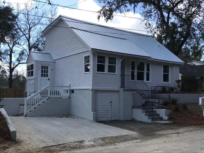 1215 Marigold Street North Charleston, SC 29405