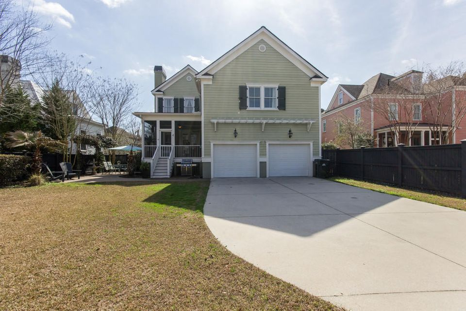 2006 Purcell Lane Charleston, SC 29492