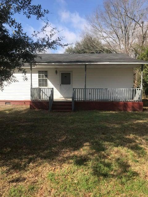 1461  Old Whitesville Road Moncks Corner, SC 29461