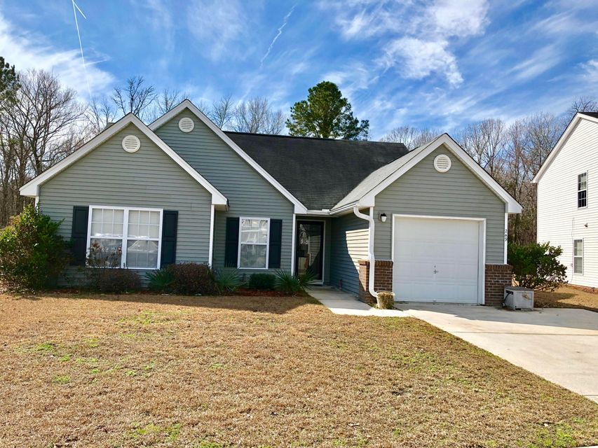 249  Border Road Goose Creek, SC 29445