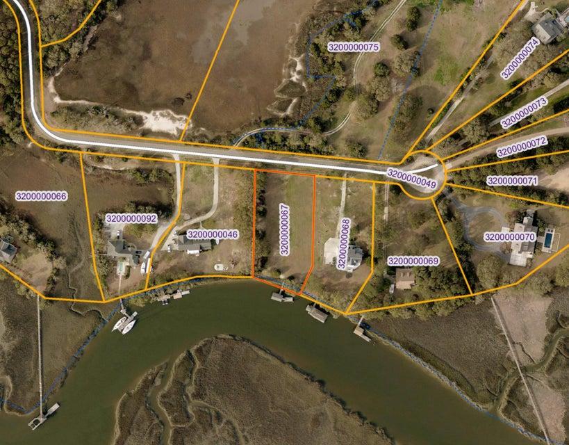 2421  Royal Oak Drive Johns Island, SC 29455