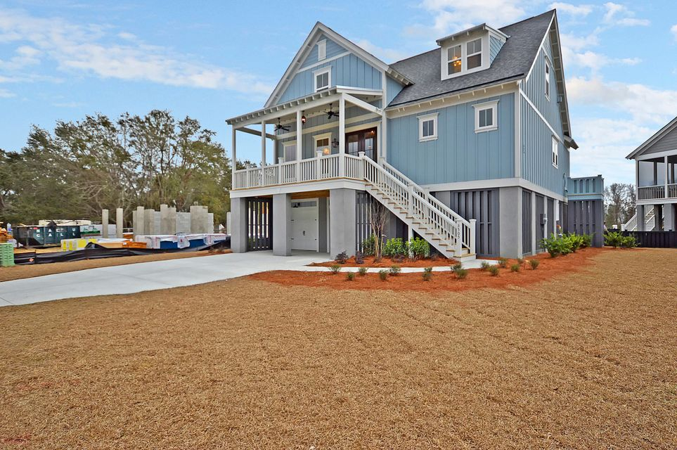 3505 Saltflat Lane Mount Pleasant, SC 29466