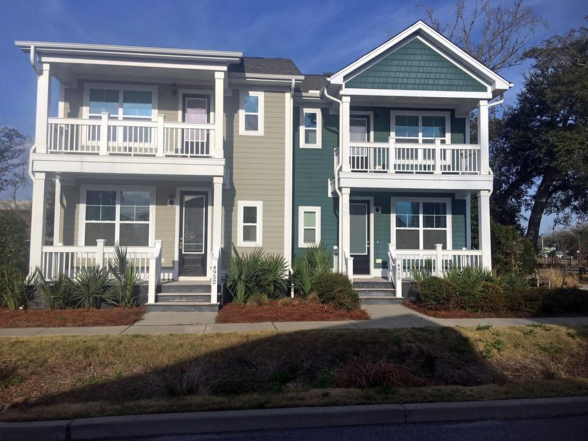 4950 W Liberty Park Circle North Charleston, SC 29405