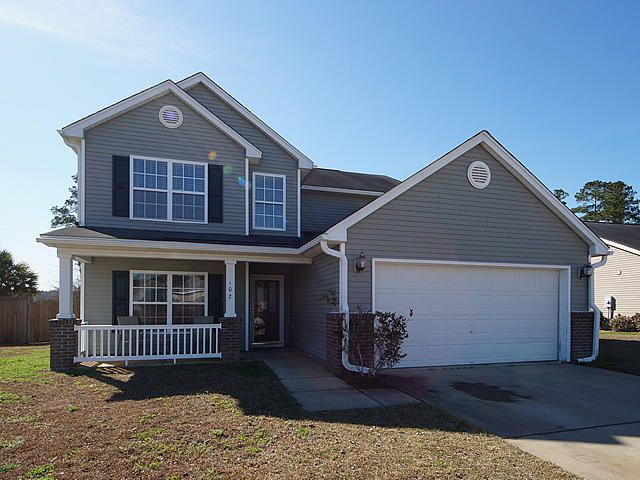 102  Pine Hall Drive Goose Creek, SC 29445