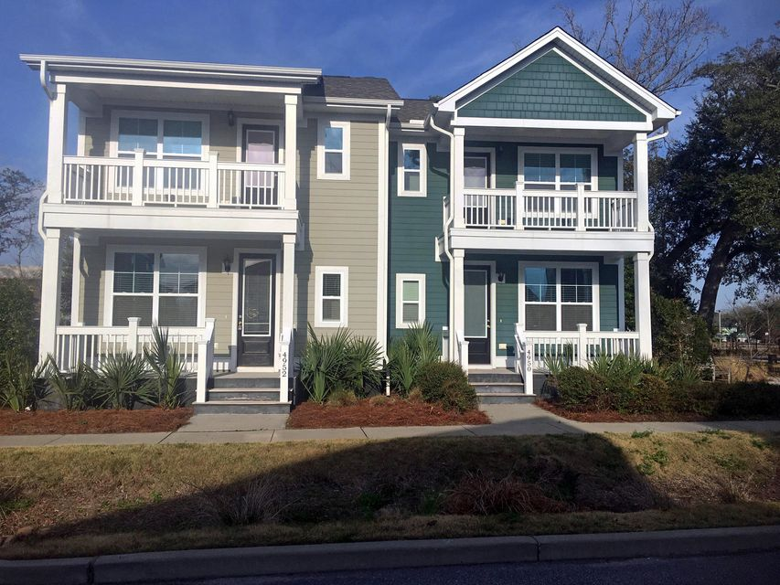 4952 W Liberty Park Circle North Charleston, SC 29405