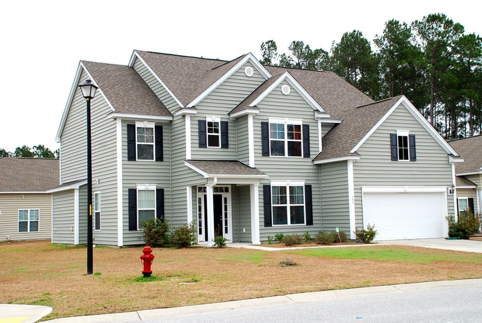343  Decatur Drive Summerville, SC 29483
