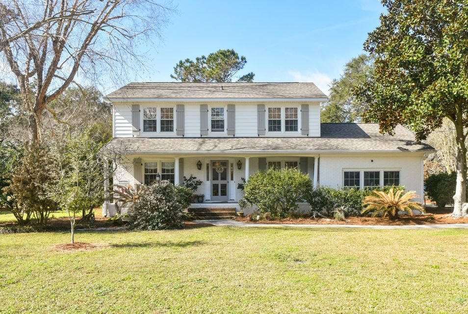1075  Cottingham Drive Mount Pleasant, SC 29464
