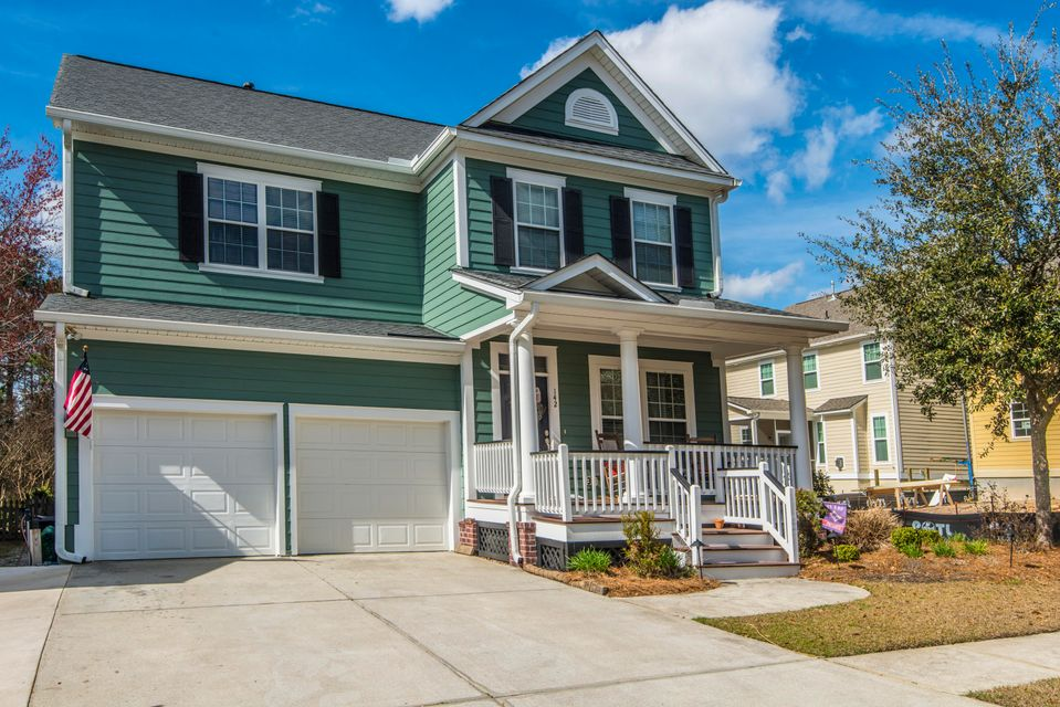 142  Ashley Bluffs Road Summerville, SC 29485