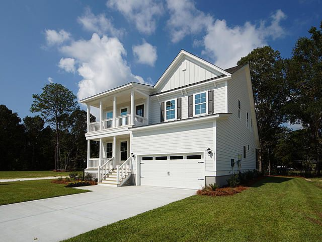 2812  Wagner Way Mount Pleasant, SC 29466