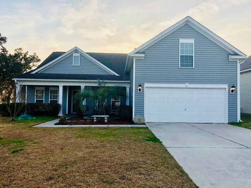 1502  Marsh Reed Court Hanahan, SC 29410