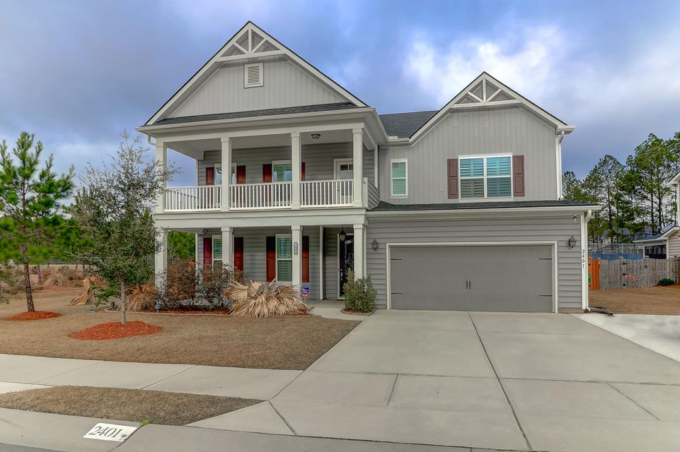 2401  Hummingbird Lane Summerville, SC 29483