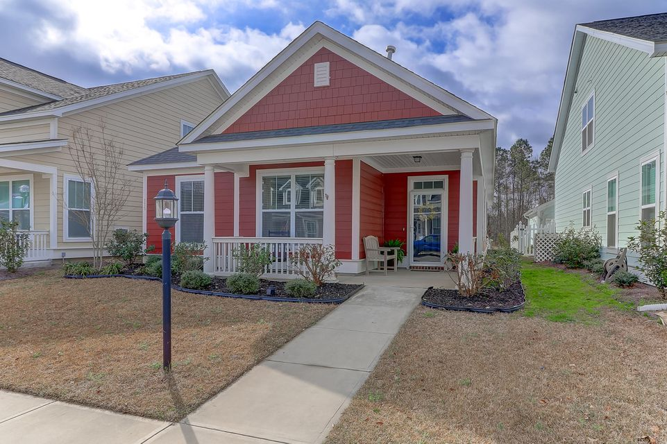 115  Crossandra Avenue Summerville, SC 29483