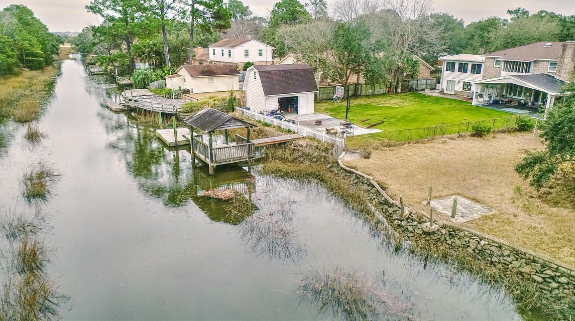 Capri Isle in Charleston Real Estate | Charleston Homes ...