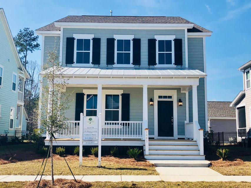 1481  Bourne Crossing Mount Pleasant, SC 29466